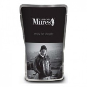 Mures Smoky Fish Chowder 500mls