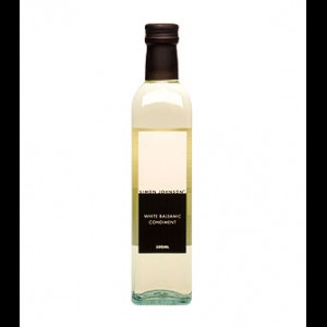 Simon Johnson White Balsamic 500ml