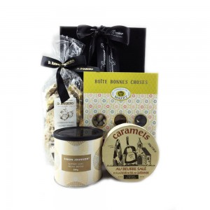 Gourmet Food Hamper - Sweet Deluxe