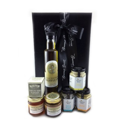 Gourmet Food Hamper - Truffle Gift Hamper