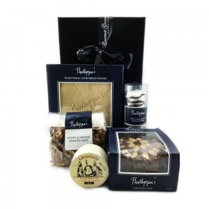 Gourmet Christmas Hamper - Jingle Bells