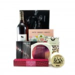 Gourmet Food Hamper - A Touch of Decadence