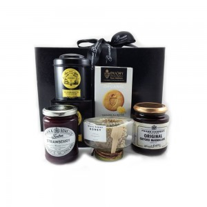 Gourmet Food Hamper - Morning Tea