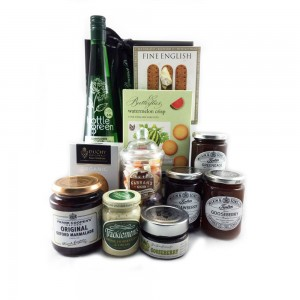 Gourmet Food Hamper - Hope and Glory Gift Hamper