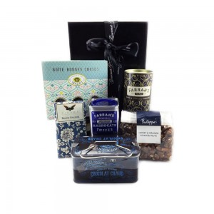 Gourmet Food Hamper -  Sweet Cheeks