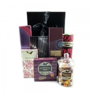 Gourmet Food Hamper - Sweet Tooth