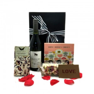 Valentines Hamper - Be My Valentine