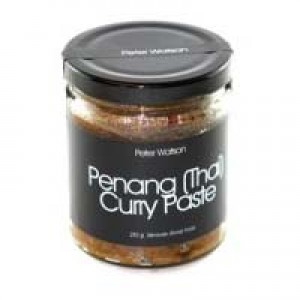Peter Watson Penang Thai Curry Paste
