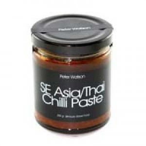 Peter Watson SE Asia Thai Chilli Paste