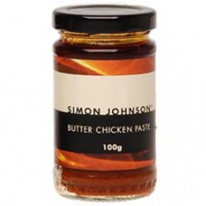 Simon Johnson Butter Chicken Paste