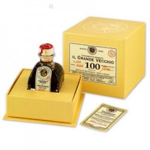 Mussini Balsamico 100 Years