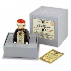 Mussini Balsamico 50 Years