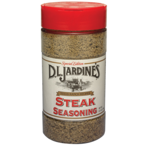 D L Jardine's Steak Seasoning