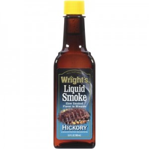 Wrights Liquid Smoke Hickory