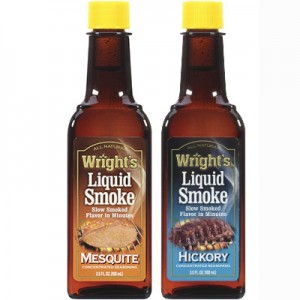 Wrights Liquid Smoke Double Pack