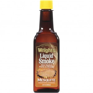 Wrights Liquid Smoke Mesquite