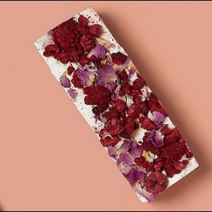 Bramble and Hedge Raspberry Nougat