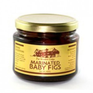 Far Meadow Lodge Marinated Baby Figs
