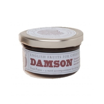 The Fine Cheese Company Damson Paste 113g