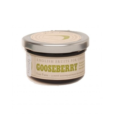 The Fine Cheese Company Gooseberry Paste