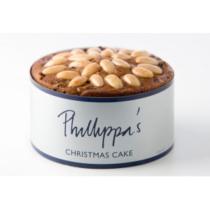 Phillippa's Christmas Cake