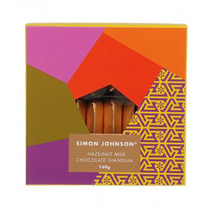 Simon Johnson Hazelnut Choc Gianduja
