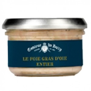 Comtesse du Barry Duck Foie Gras Whole