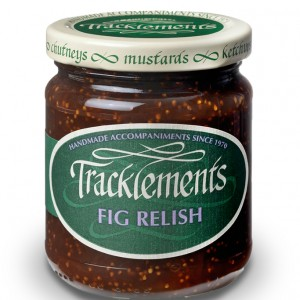 Tracklement's Fig Relish