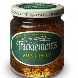 Tracklement's Organic Mint Jelly