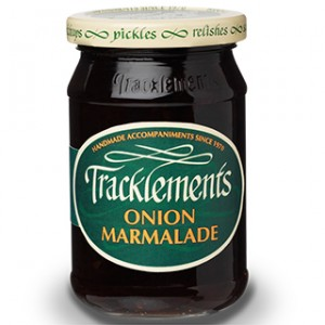 Tracklement's Onion Marmalade