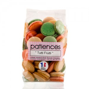 A Taste Of Paris Patiences Tutti Frutti