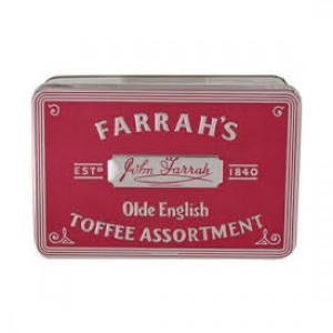 Farrah's Olde English Toffee Assortment