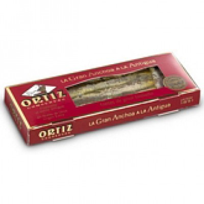 Ortiz Anchovy  Family Reserve