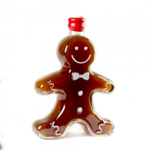 Mr Ginger Syrup