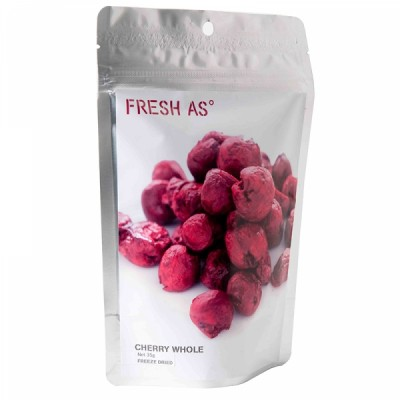 Fresh As Freeze Dried Cherries Whole
