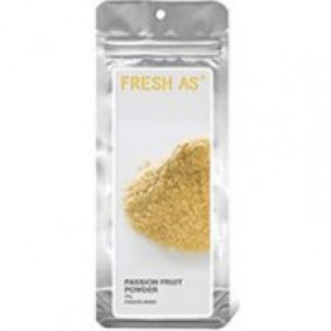 Fresh As Freeze-Dried Passionfruit Powder