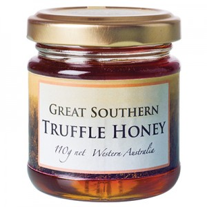 Great Southern Truffles - Truffle Honey