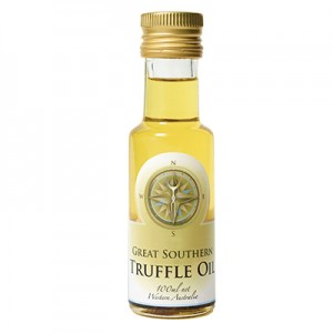 Great Southern Truffles - Truffle Oil 100ml