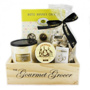 Gourmet Food Gift Hampers