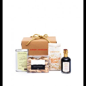 Simon Johnson Best Of Italy Hamper