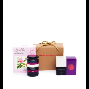 Simon Johnson Tea Hamper