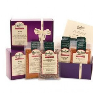 Herbie's Spices Alfresco Dining Spice Kit