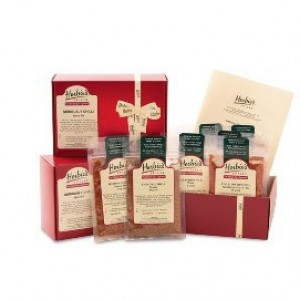 Herbie's Spices Seriously Chilli Spice Kit