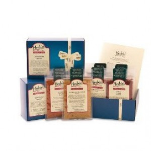 Herbie's Spices Vegetarian Spice Kit