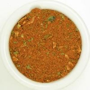 Herbie's, Chermoula Spice Mix
