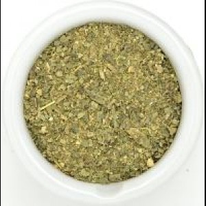 Herbie's, Green Curry Spice Mix