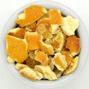 Herbie's, Orange Peel Pieces