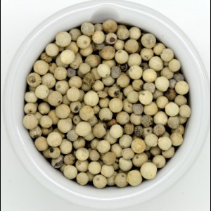 Herbie's, Peppercorns White Whole Sarawak