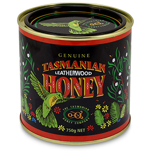 Tasmanian Leatherwood Honey