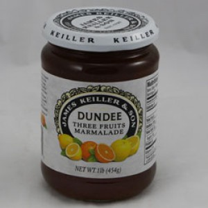 Keiller Dundee Three Fruits Marmalade